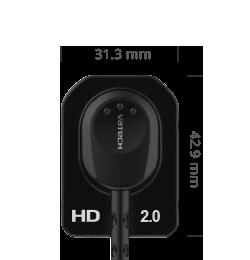 EzSensor HD intraoralni rtg senzor