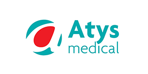 Atys medical LOGO