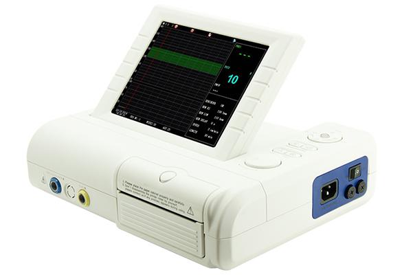 CTG fetalni monitor