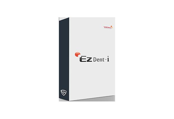 Softver EzDent-i