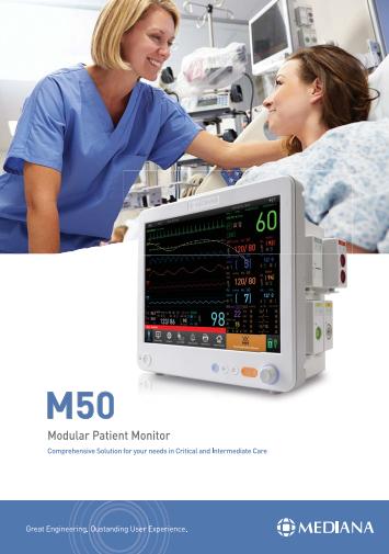 PDFBrosura2M50ModularPatientMonitor