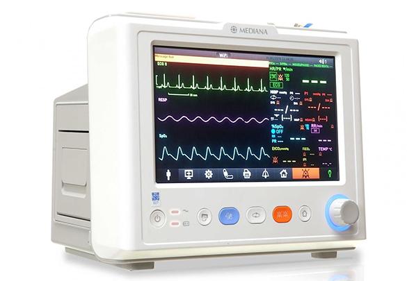 Mediana M32 Pacijent monitor